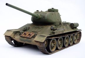 T34/85 c by Low688