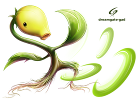 BELLSPROUT THROWS  By Gad