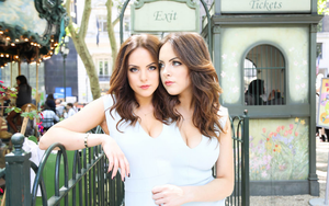 Liz Gillies 2 by TheMagiciansBox