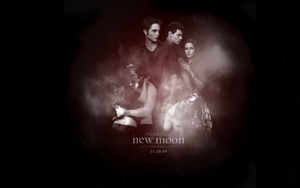 New Moon Wallpaper 3 by cute-cuddly-cupcake