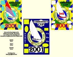 Commodores Cup Poster ideas by thatdomguy