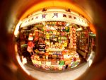 Fisheye Japan - Toys by Skybase
