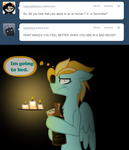 Tumblr Ask 7 by cat4lyst