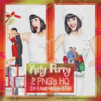 +KatyPerry|PackPNG by In-Love-With-BTR