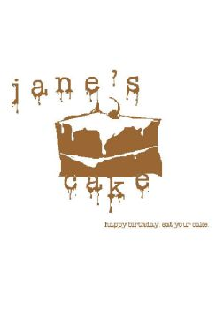 janes cake by wastedproduce