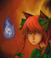 Orin by cobaph