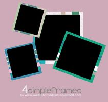 SiMPlEfRAMES by SweetPhotoEdition