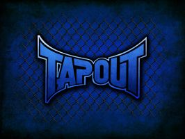 Tapout Wallpaper by DJSin78