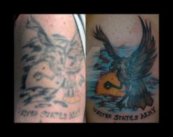 REWORKED OR COVER UP WHAT EVER by DEMONGRAFIX666