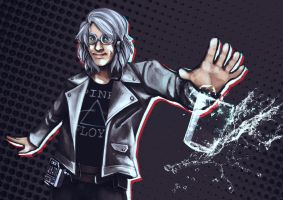 quicksilver by truffu
