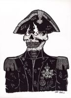Skull Captain by you95100