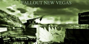 NEW VEGAS DAM by DeathChance