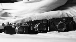 Leica Family by Alyanna9