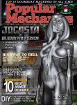 Jocasta in Popular Mechanics by TheDemonEtrigan