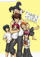 CR ROOK meet the family by Rud-K