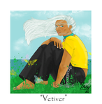 Vetiver by Wyrmwoods