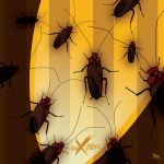War of the Coprophages by MikeMahle