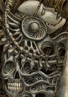 Biomechanical composition by Ignitron