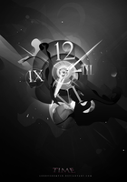Time by LordVenomTLD