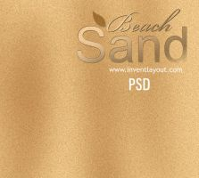 Beach Sand Background - inventlayout.com by atifarshad