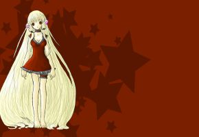 Chobits by MoRy8b