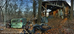 It's a Fixer Upper by Jacob-Routzahn