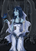Corpse Bride by black-angel1992