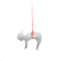 You're Hanging By a Thread by Rylalu