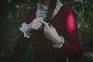 Emblems of lonely hearts by Anina-Bird