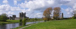 * Trim Castle, Co. Meath * by CleaLlyfr