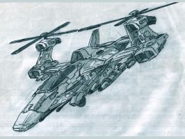 XHA-37 by TheXHS