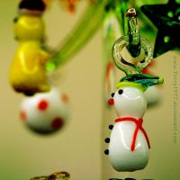 Little Christmas Snowman by Terry1977