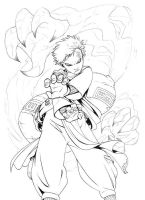 Gaara by metawind