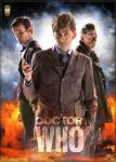 Doctor Who s07e15 poster03 by gazzatrek