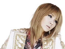 CL (2NE1) [render] png by Sellscarol