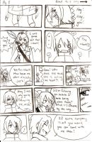 DL audition pg. 8 Regulus by oofuchibioo