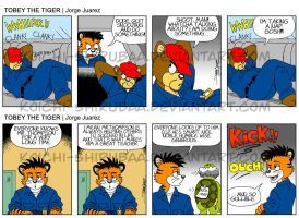 Tobey the Tiger pg3 by EBPStudios