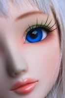 AS Kana - Cecil - Faceup 1 by chibi-lilie