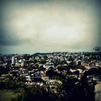 Curepipe II by lostknightkg