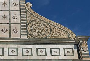 details Church of Santa Maria Novella by seianti