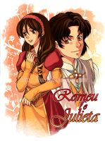 Other Romeo and Juliet by lince