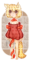 BaseTest - Auction Adopt [CLOSED] by JeanaWei