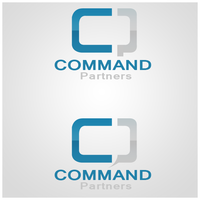 Command Partners - Logo by Color-Art