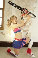 Juliet Starling by AiKawasaki