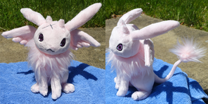 Burupya Plush by Cryptic-Enigma