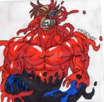 Toxin Takes Over by ChahlesXavier
