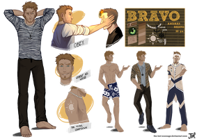 Brav. [reference] by the-Lost-Message