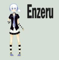 Enzeru Redesign by FenrusU