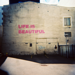 Life Is Beautiful by rocknrolf77