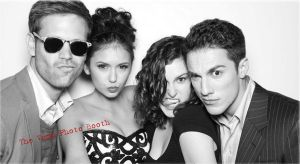 Vampire Diaries Photo Booth22 by SmartyPie